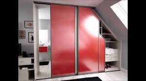 bureau dans un placard placards portes coulissantes bureau lits sous pente marseille