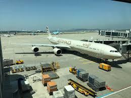 Kansai Airport Sinking 2015 by Mu Vs Ke Part I China Eastern Boeing 737 800 Incheon Kunming