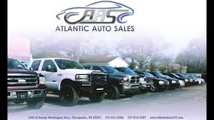 Atlantic Auto Sales - Used Cars And Trucks - We Finance - Dealership ...