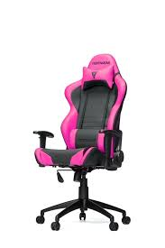 Pink Desk Chair Walmart by Desk Chairs Line Racing Series Ergonomic Gaming Office Chair Pro