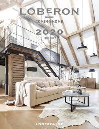 katalog herbst 2020 daans interieur haus