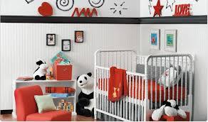 chambre de bébé design chambre bébé design