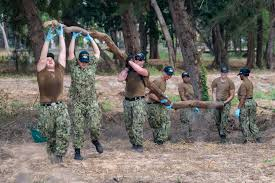 100 Banglamung DVIDS Images US Sailors Volunteer At The Ban