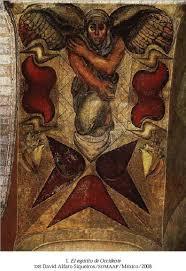 militancia política y labor artística de david alfaro siqueiros