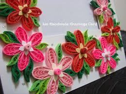 Excellent How To Make Quilling Flowers Video With