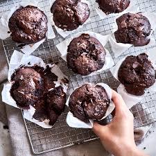 muffins backen so gelingen sie im handumdrehen