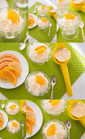 This Easy Granita Recipe From Jennifer Tyler Lees Award Winning Cookbook The 52 New Foods Challenge Turns Any Winter Citrus Into A Delicious Slushie