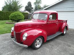 100 1940 Ford Truck For Sale Pickup Used Other Pickups For Sale In Portland