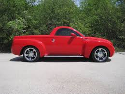 100 Ssr Truck For Sale 2005 Chevrolet SSR For Sale 2162662 Hemmings Motor News