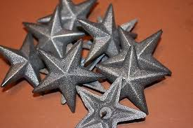 120 Decorative Rustic Texas Nail Heads Clavos Lone StarBarn
