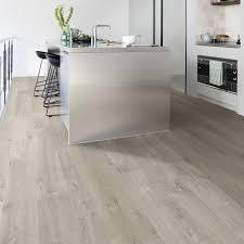 Quick Step Impressive Soft Oak Grey Planks IM3558 Laminate Flooring