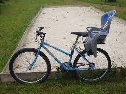 siege velo vtt vélos gite de courtillas