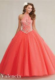 quinceanera dresses vizcaya embroidery beading tulle