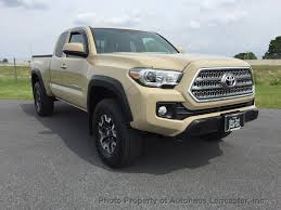 Pre-Owned 2016 Toyota Tacoma TRD Off-Road Access Cab 4WD V6 ... New 2018 Toyota Tacoma Trd Off Road Double Cab 5 Bed V6 4x4 2017 Pro Autoguidecom Truck Of The Year Pickup Walkaround 2016 Toyota Elevates Off Road Exploration With Pro Pickup Trucks Chicago Auto Show 2019 Tundra And 4runner Reviews Rating Motor Trend Get Extreme Get Dirty Out There The Series For Sale Near Prince William Va Used Toyota Tacoma Double Cab Off At Sullivan Company 4wd Limited Crewmax Offroad Review An Apocalypseproof