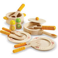 hape retro gourmet kitchen roleplay set toy at mighty ape nz