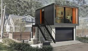 100 Prefabricated Shipping Container Homes You Can Order Honomobo39s Prefab Online In
