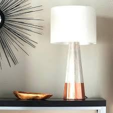 Wood End Table With Lamp Attached by Table Lamp Floor Lamp Attached End Table Furniture Minimalist