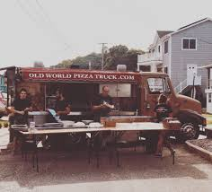 Old World Pizza Truck - 19 Photos & 35 Reviews - Caterers - New ...