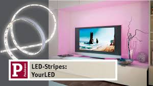 yourled enchanting lighting with energy efficient led strips
