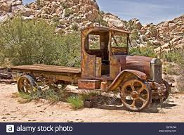 Old Chain Driven Mack Truck Stock Photo: 17745753 - Alamy