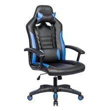 Racing Style Gaming Chair - Blue And Black Arozzi Milano Gaming Chair Black Best In 2019 Ergonomics Comfort Durability Amazoncom Cirocco Wireless Video With Speaker The X Rocker 5172601 Review Ultimategamechair Pro 200 Sound Enhancement Features 10 Console Chairs Sept Reviews Noblechair Epic Chair El33t Elite V3 Pu Details About With Speakers Game For Adults Kids