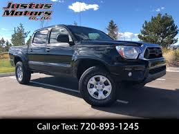 100 Toyota 4 Cylinder Trucks Used 2016 Tacoma For Sale From 10999 CarGurus
