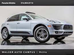 Porsche Cars For Sale In Wichita, KS 67259 - Autotrader