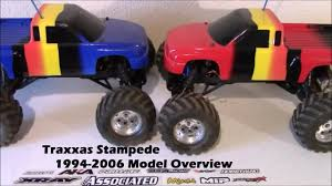 The Original Traxxas Stampede - YouTube Review Proline Promt Monster Truck Big Squid Rc Car And Traxxas Stampede Xl5 2wd Lee Martin Racing Lmrrccom Amazoncom 360641 110 Skully Rtr Tq 24 Ghz Vehicle Front Bastion Bumper By Tbone Pink Brushed W Model Readytorun With Id 4x4 Vxl Brushless Rc Truck In Notting Hill Wbattery Charger Ripit Trucks Fancing 4x4 24ghz 670541 Extreme Hobbies Black Tra360541blk Bodied We Just Gave Away Action