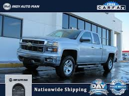 100 Two Guys And A Truck Indianapolis PreOwned 2014 Chevrolet Silverado 1500 LT 4WD