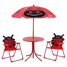 patio furniture patio folding chairs umbrella table setpatio set