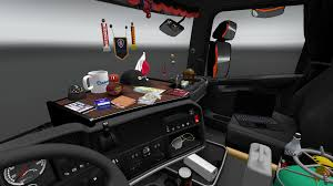 ADDONS FOR CABIN ACCESSORIES BY JEYJEY DLC V3.8.1   ETS2 Mods   Euro ... Mopar Unveils New Line Of Accsories For 2019 Ram 1500 The Drive Skull Gifts For Him Tribal Steering Wheel Cover Dlc Cabin Accsories Pack 121 Ets 2 Mod European Truck Best Tonneau You Trucks Truck Accsories Jeep Parts Exterior In Folsom Sacramento 4x4 Winter Gear Guide Must Have And Jeeps Car Pladelphia Pa Bangharts Sales Booth Tuning Cars Trucks On The Kessler Kpod Premium Track Dolly Tripods Isuzu Commercial Vehicles Low Cab Forward Pickup Wakefield Atv Auto Van