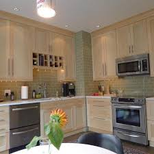 L Shaped Kitchen Wall Units Fair Designs