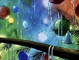 Plutos Christmas Tree Ornament by Justin U0027s Kartoon Korner December 2008