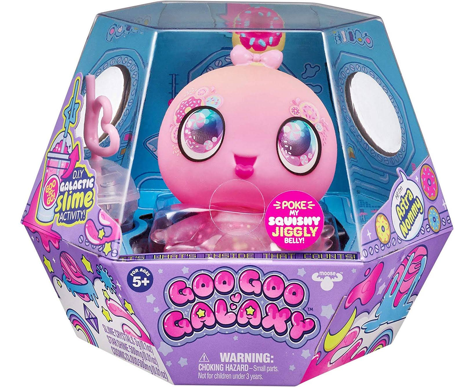 Goo Goo Galaxy Single Doll Pack - 5.5""
