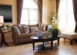 small living room ideas on a budget china blue fabric club chairs