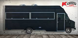100 Renting A Food Truck Truck For Rent By Kareem Carts Manufacturing Company