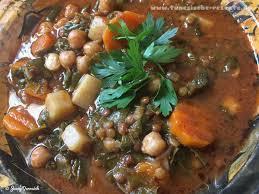 thbika khodra le monde de jacey tunesische küche