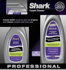 shark carpet cleaner solution concentrate carpet vidalondon