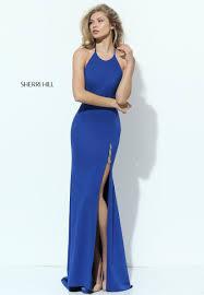 sherri hill 50647 sherri hill prom dresses pageant dresses