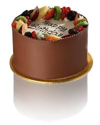 Cakes Decorated With Fruit by Patisserie Valerie Lovingly Handmade Cakes Exquisite