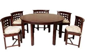 beautiful round dining room set for 6 ideas rugoingmyway us