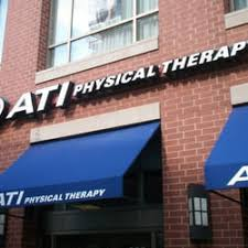 ATI Physical Therapy Physical Therapy 805 Davis St Evanston