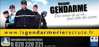 bureau de recrutement gendarmerie la gendarmerie nationale propose 3000 postes de sous officiers