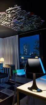 100 Hotel Mama Shelter Modern Bedrooms Restaurant Bar Brunch In Paris