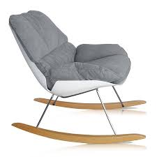 Rocking Chair - Simple Modern Baby