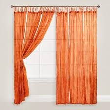 Sheer Cotton Voile Curtains by Sheer Curtains Shop For Sheer Curtains On Polyvore