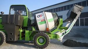 100 Cement Truck Video Hot Sale 06 Cbm Self Loading Mixer Price Buy Self