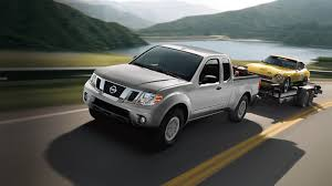 2018 Nissan Frontier Review & Ratings | Edmunds
