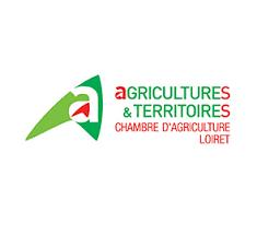 chambre agriculture 45 nos partenaires openagrifood orleans