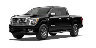 100 Nissan Titan Truck New 2018 For Sale In Edmonton AB